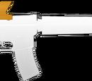 4X Rifle Scope