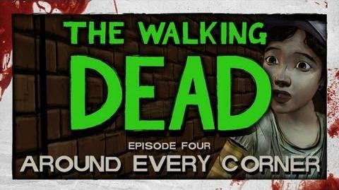 The Walking Dead: Episode Four - Part 1