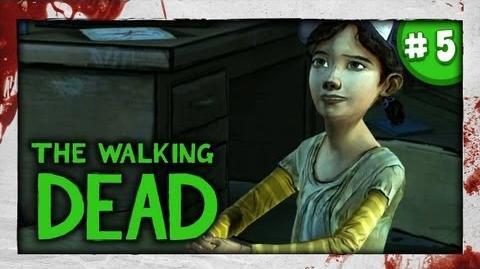 The Walking Dead: Episode Four - Part 5