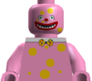 Custom:Mr. Blobby