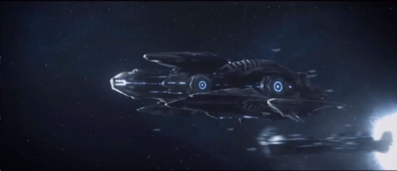 Your favorite 5 starships - Humans are Superior - Fimfiction Halo Master Chief Vs Arbiter