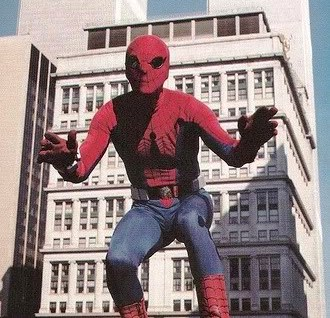 Spider Man Nicholas Hammond Spider Man Films Wiki