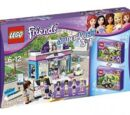 66434 Friends Super Pack 3 in 1