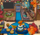 7th Anniversary Party