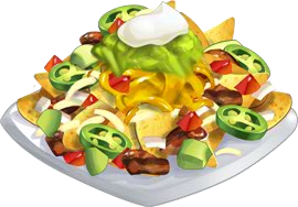 Recipe-Nachos