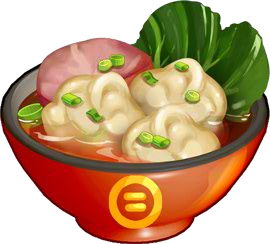 Recipe-Wonton Soup