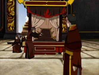 Palanquin Avatar Wiki The Avatar The Last Airbender Resource