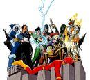Flash Villains