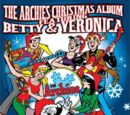 The Archies Christmas Album featuring Betty & Veronica