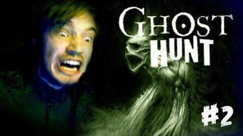 Ghost Hunt 2 - Part 2