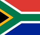 African Union (Hartmann's Youkai World)