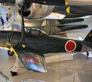 Kawanishi N1K-J Shiden