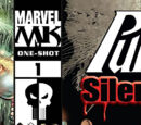 Punisher: Silent Night Vol 1 1