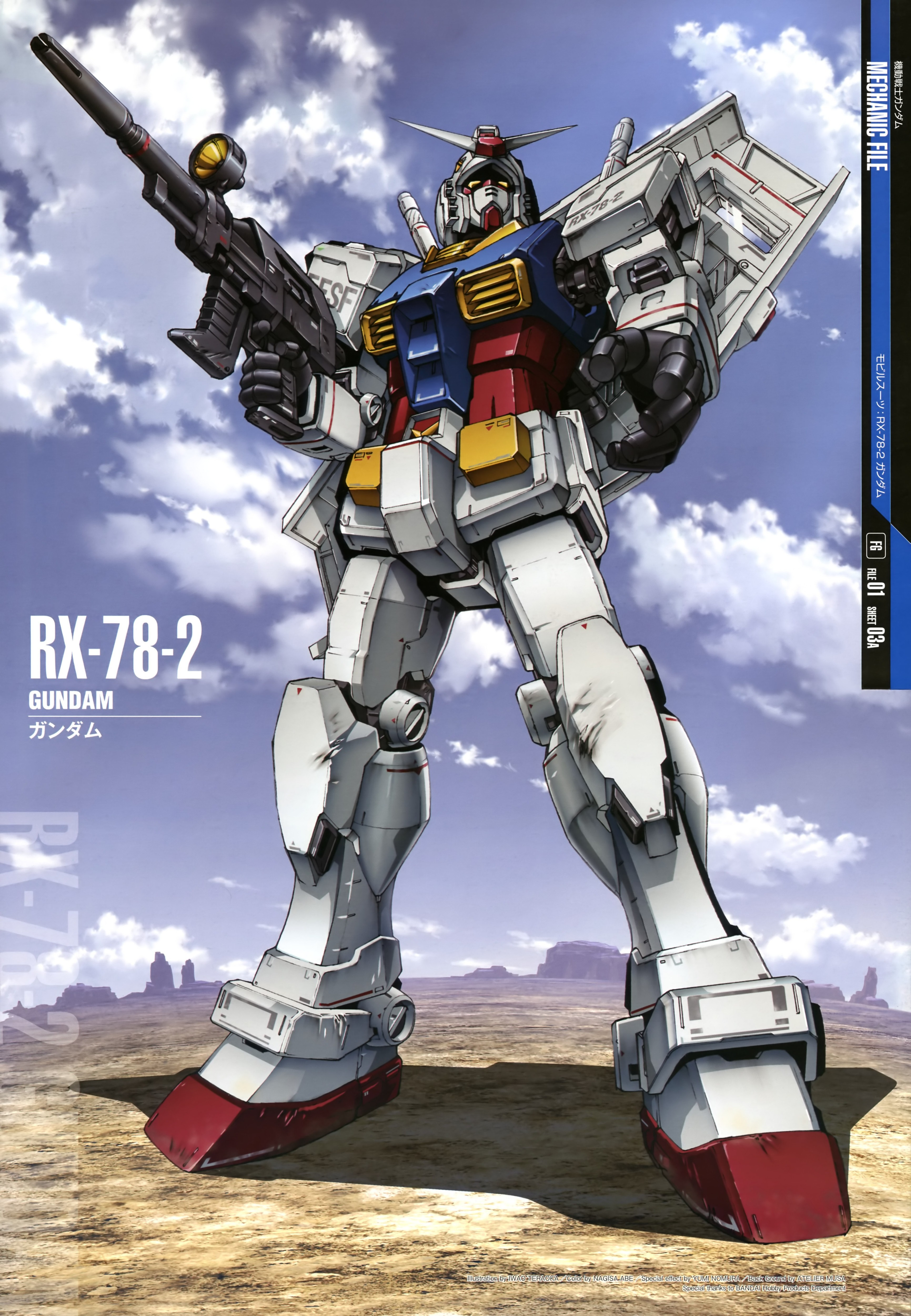 78 Images About Temperance On Pinterest: [WXY]RX-78-2 5cm Gundam 3x Resize