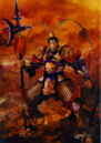 Dynasty Warriors 4 Artwork - Lu Bu.jpg