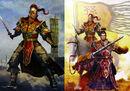 Dynasty Warriors 4 Artwork - Sun Jian.jpg