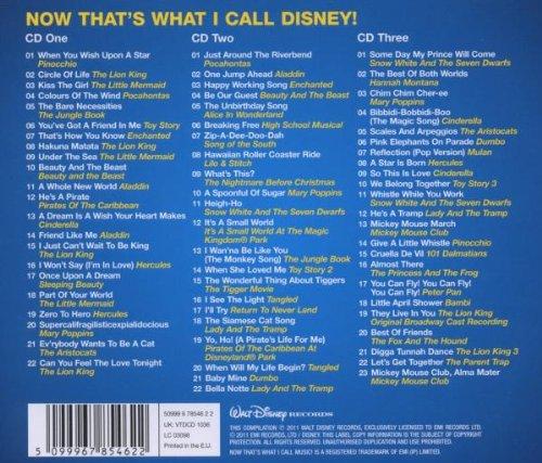 Now That S What I Call Disney Disney Wiki