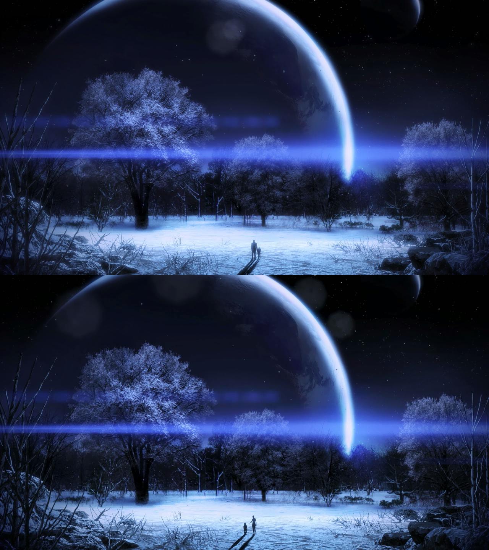 stargazer - mass effect wiki