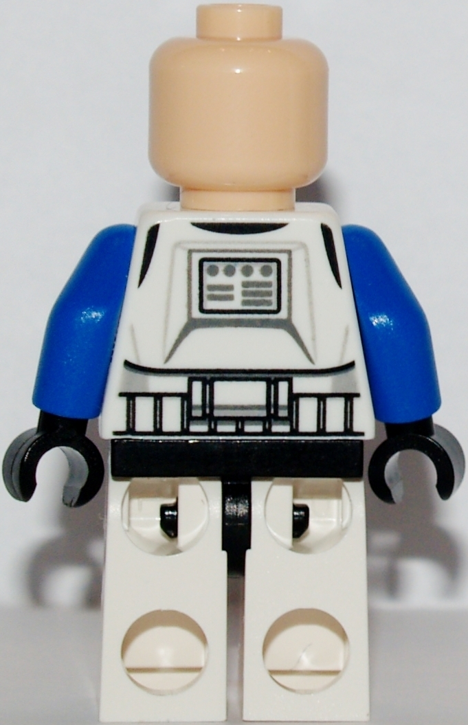 501st Legion Clone Trooper Brickipedia The Lego Wiki
