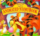 Animated StoryBook: Winnie the Pooh and Tigger Too