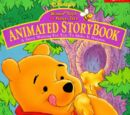 Animated StoryBook: Winnie the Pooh and the Honey Tree