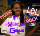 Fiolet4eva/The Musical Genius- A Blog by Chyna Parks- One