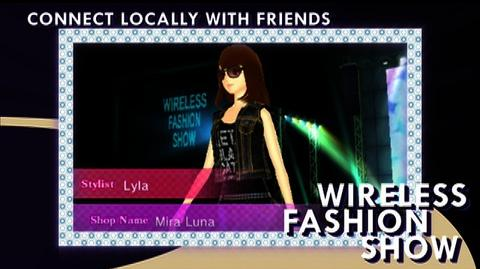 Style Savvy Trendsetters (VG) (2012) - Launch trailer