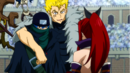 Laxus, Erza and Jellal talking.png