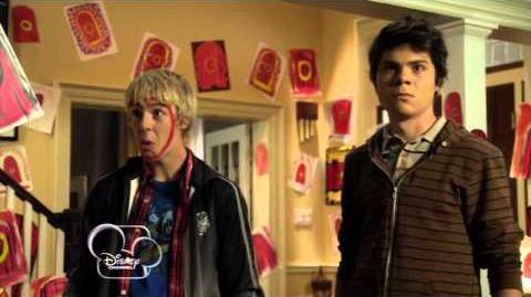 HD My Babysitter's A Vampire - Season 2, Episode 6 - Village Of The Darned (FULL EPISODE)-0