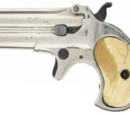 Remington 1866 Derringer