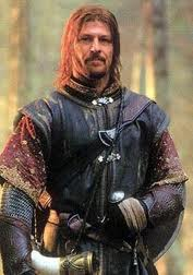 Todo lo malo  tiene sus consecuencias (Will) Boromir_II