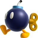 Bob-omb, New Super Mario Bros. U.png