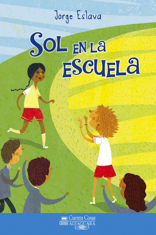 nuevo: Sol en la Escuela