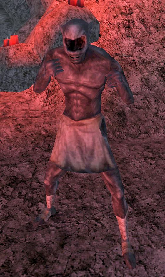Ash Zombie The Elder Scrolls Wiki