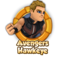 Clinton Barton (Earth-91119) from Marvel Super Hero Squad Online 001.png