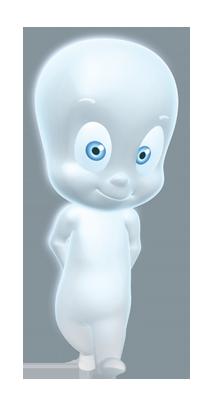 Casper el fantasma amigable online dating 3