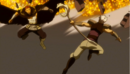 Gildarts and Byro go melee.png