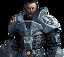 General Strom