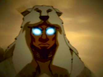 Image - Kuruk in Avatar State.png - Avatar Wiki, the ...