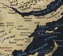 Tierras de la Corona