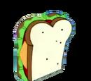 Sándwich Perfecto