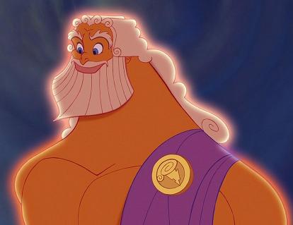 Zues Hercules