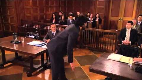 "How I Met Your Mother 8x08 Promo ""Twelve Horny Women"" HD .-0"
