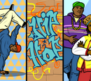 Hip-Hop and Rap