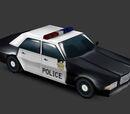 Vehículos de Crime City