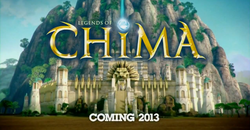 Chima TV series