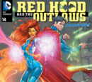 Red Hood and the Outlaws Vol 1 14