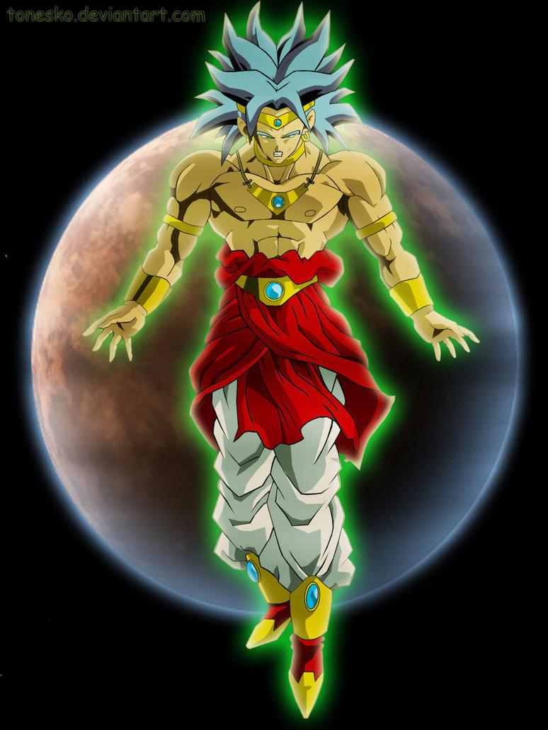 Talk:False Super Saiyan - Dragon Ball Wiki