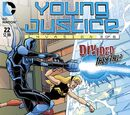Young Justice Vol 2 22