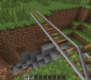 Suspended Track